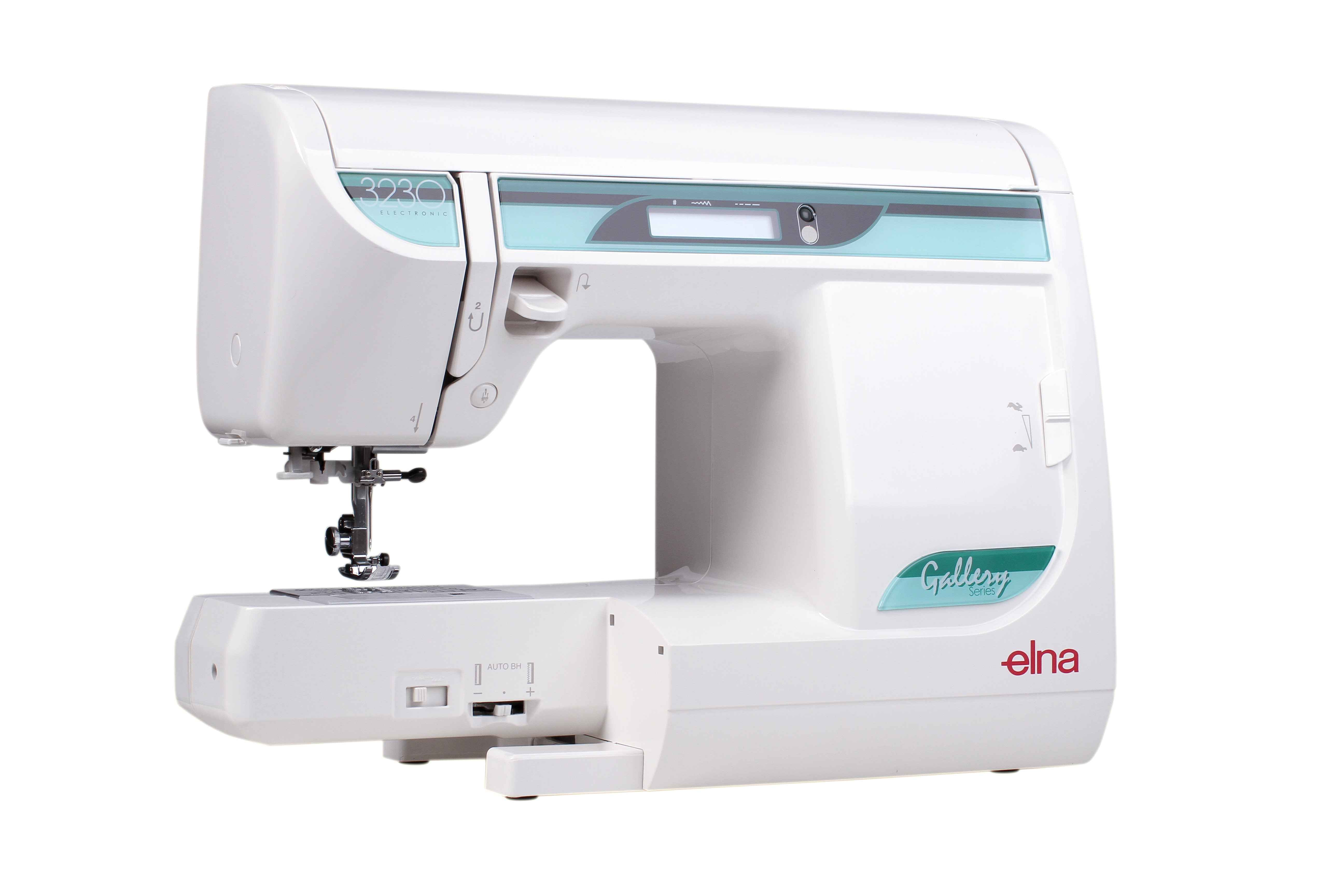 цена на Швейная машина Elna 3230