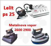 Тест драйв №30 Lelit ps 25 vs Metalnova vapor 2600, 2900