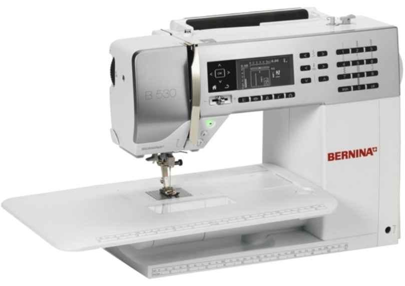 Швейная машина Bernina B 530 недорго, оригинальная цена