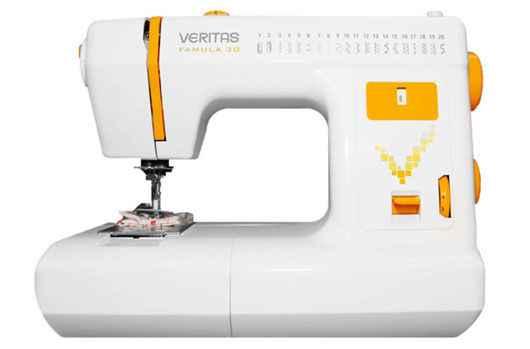 Швейная машина Veritas Famula 30 швейная машинка veritas famula 35