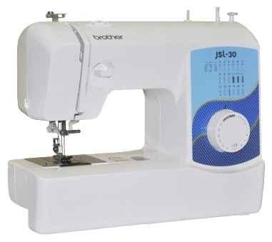 Швейная машина Brother JSL 30 brother швейная машина brother artcity250a