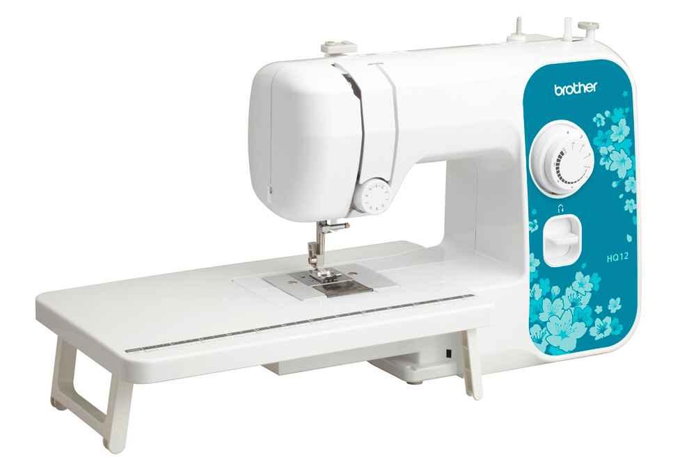Швейная машина Brother HQ12 машинка швейная малютка 1259155