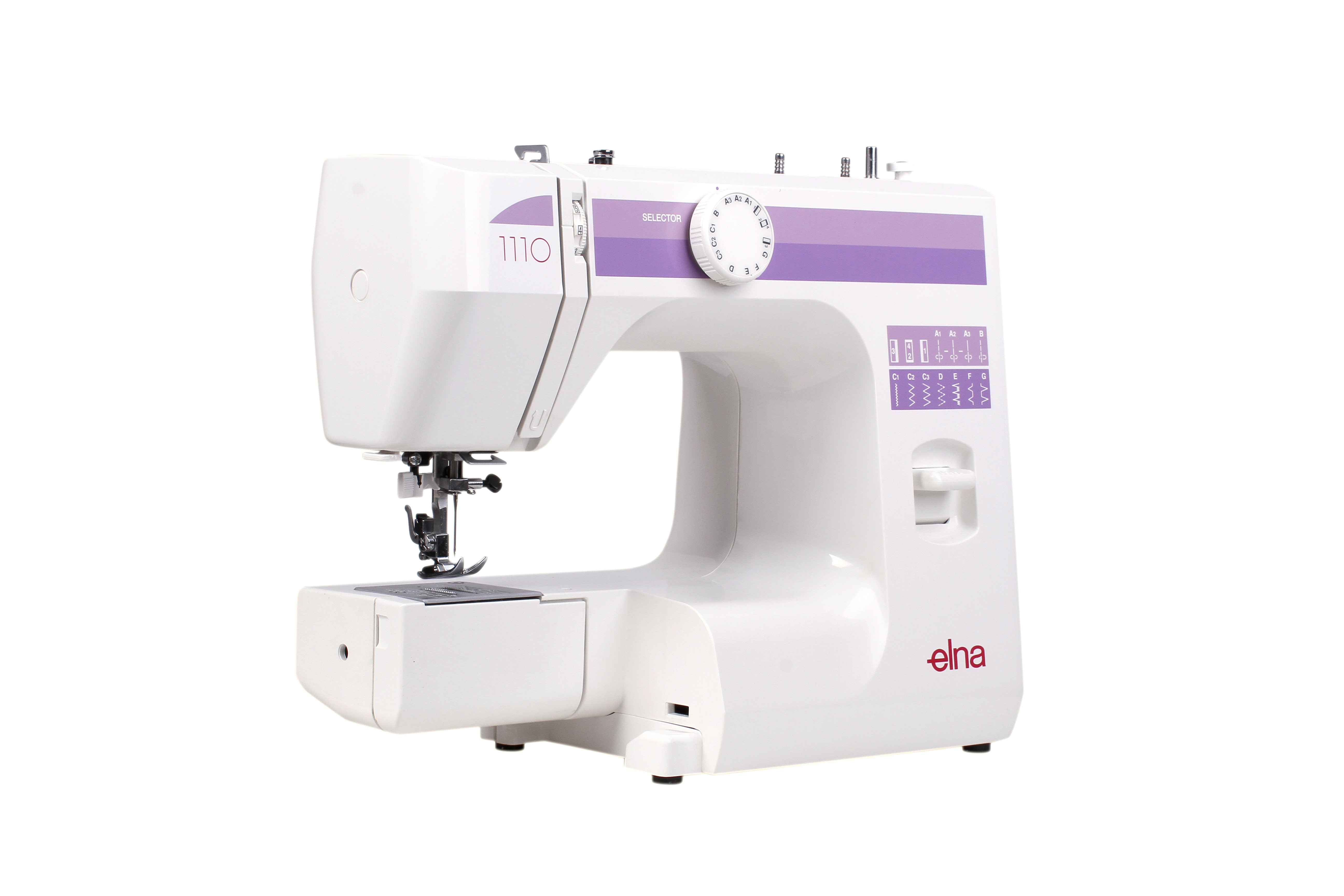 цена на Швейная машинка Elna 1110