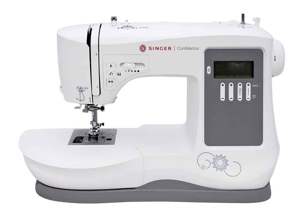 Швейная машина Singer Confidence 7640 швейная машина singer confidence 7465