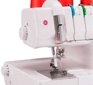 f74983a8b8872c5e5a939b213c3164f7 Какой выбрать оверлок для дома? Как выбрать швейную машинку с оверлоком?